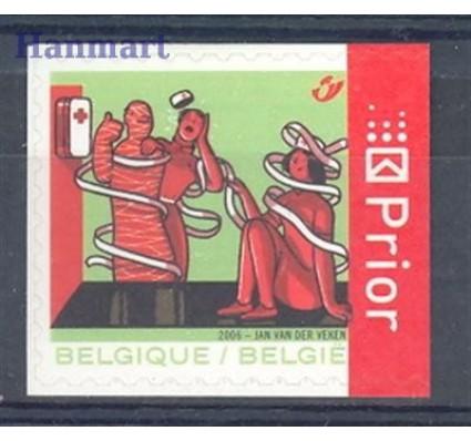 Belgia 2006 Mi 3574IIBD Czyste **