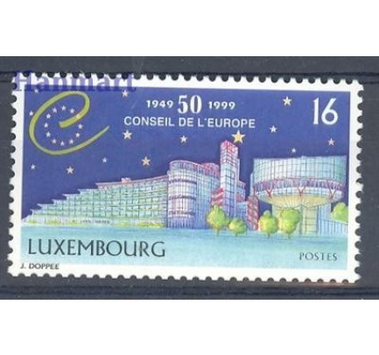 Luksemburg 1999 Mi 1470 Czyste **