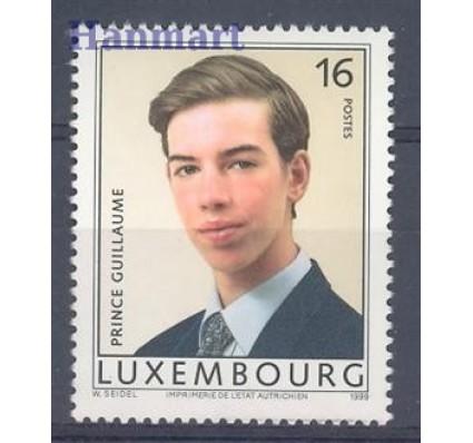 Znaczek Luksemburg 1999 Mi 1479 Czyste **