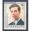 Luksemburg 1999 Mi 1479 Czyste **