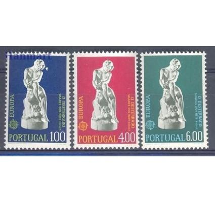 Znaczek Portugalia 1974 Mi 1231-1233 Czyste **