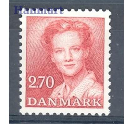 Dania 1982 Mi 746 Czyste **