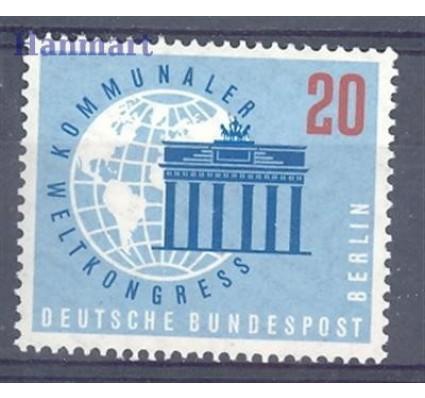 Znaczek Berlin Niemcy 1959 Mi 189 Czyste **