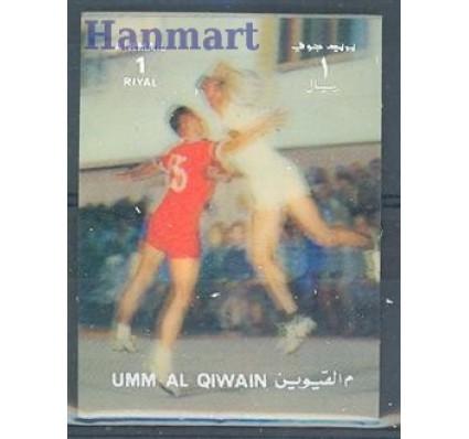 Znaczek Umm Al Qiwain 1972 Mi 1661 Czyste **