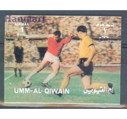 Umm Al Qiwain 1972 Mi 1662 Czyste **