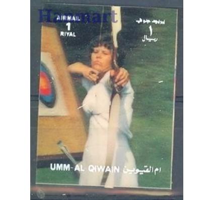 Umm Al Qiwain 1972 Mi 1663 Czyste **