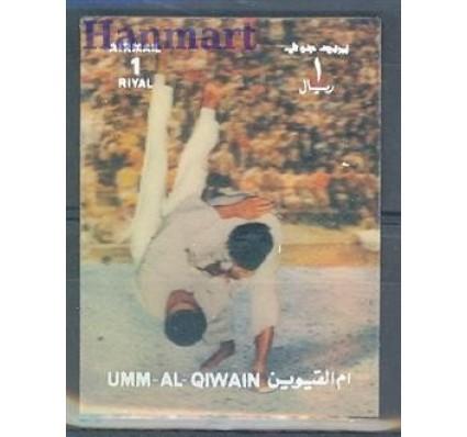Znaczek Umm Al Qiwain 1972 Mi 1664 Czyste **