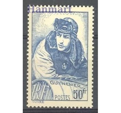 Francja 1940 Mi 474 Czyste **