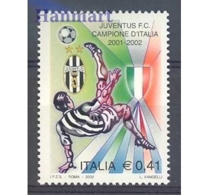 Znaczek Włochy 2002 Mi 2845 Czyste **