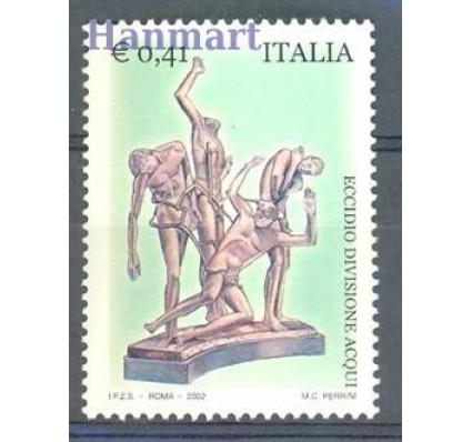 Włochy 2002 Mi 2853 Czyste **