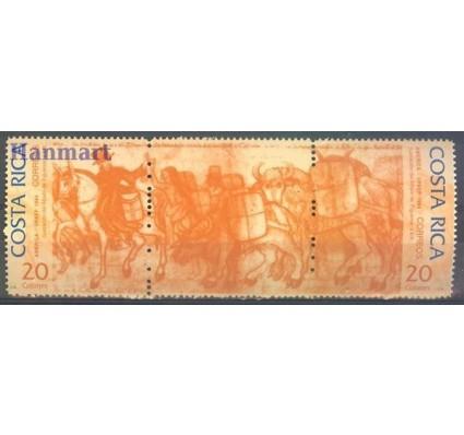 Znaczek Kostaryka 1994 Mi 1441-1442 Czyste **
