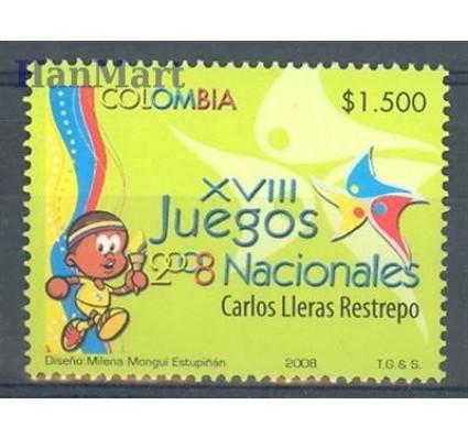 Kolumbia 2008 Mi 2520 Czyste **