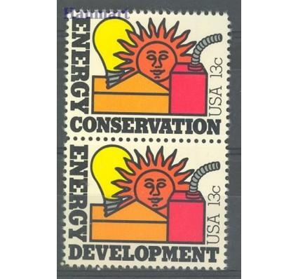 USA 1977 Mi 1315-1316 Czyste **