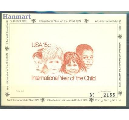 USA 1979 Mi 1373 Czyste **