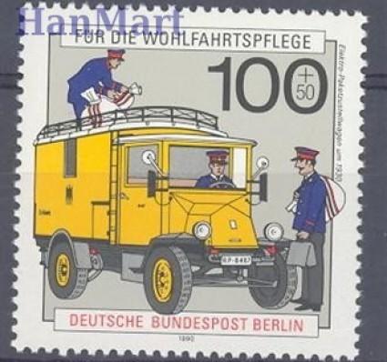 Znaczek Berlin Niemcy 1990 Mi 878 Czyste **