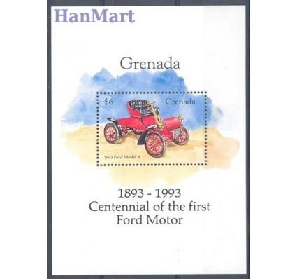 Grenada 1993 Mi bl 359 Czyste **