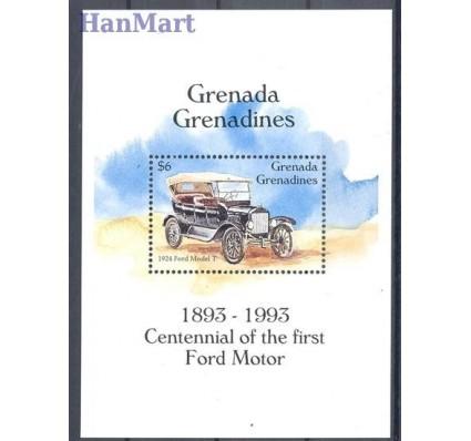 Grenada i Grenadyny 1993 Mi bl 294 Czyste **