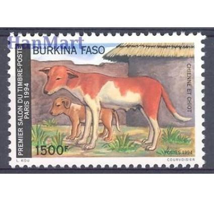 Burkina Faso 1994 Mi 1311 Czyste **
