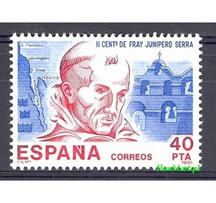 Hiszpania 1984 Mi 2658 Czyste **