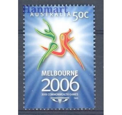 Znaczek Australia 2006 Mi 2508 Czyste **