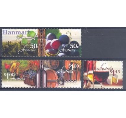 Znaczek Australia 2005 Mi 2472-2476 Czyste **