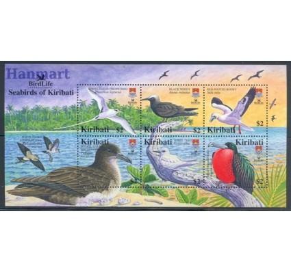 Znaczek Kiribati 2005 Mi bl 58 Czyste **