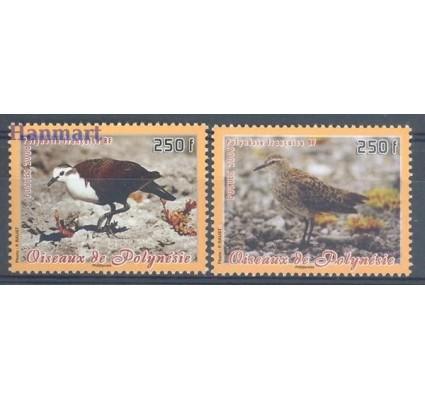 Znaczek Polinezja Francuska 2006 Mi 970-971 Czyste **