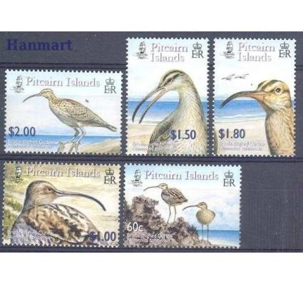 Pitcairn 2005 Mi 685-689 Czyste **