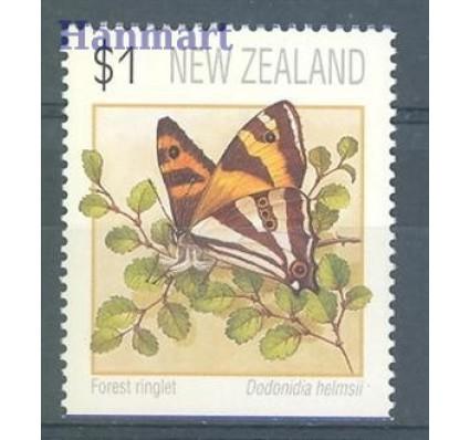 Nowa Zelandia 1991 Mi 1208IID Czyste **