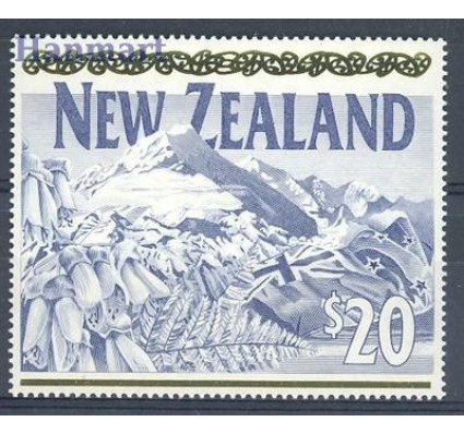 Znaczek Nowa Zelandia 1994 Mi 1333 Czyste **