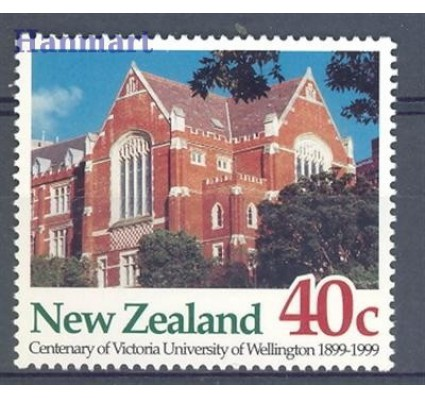 Nowa Zelandia 1999 Mi 1757 Czyste **