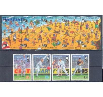 Nowa Zelandia 1994 Mi 1383-1396 Czyste **