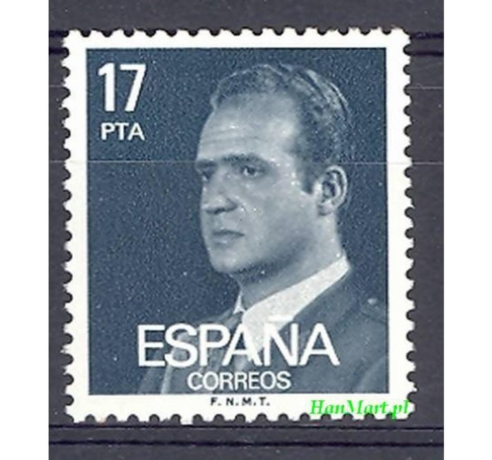 Hiszpania 1984 Mi 2659 Czyste **