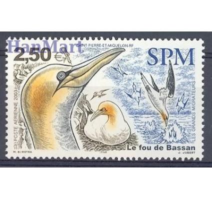 Saint-Pierre i Miquelon 2003 Mi 885 Czyste **