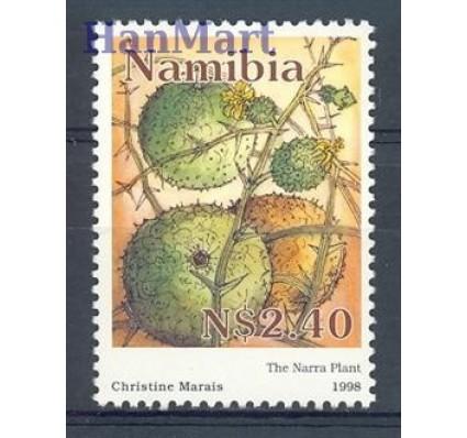 Znaczek Namibia 1998 Mi 931 Czyste **