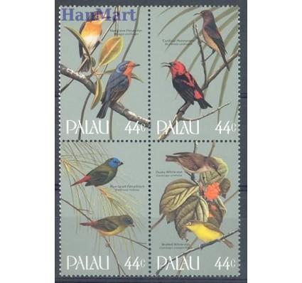 Znaczek Palau 1986 Mi 101-104 Czyste **
