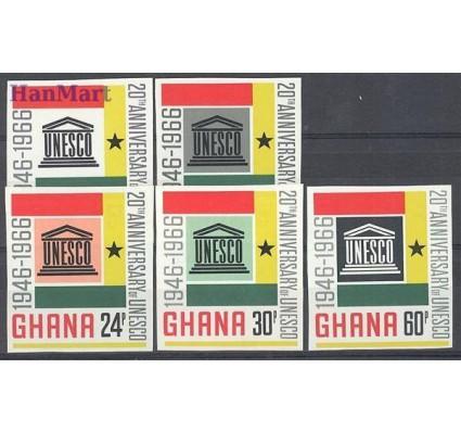 Znaczek Ghana 1966 Czyste **