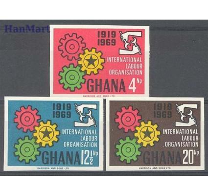 Ghana 1970 Czyste **