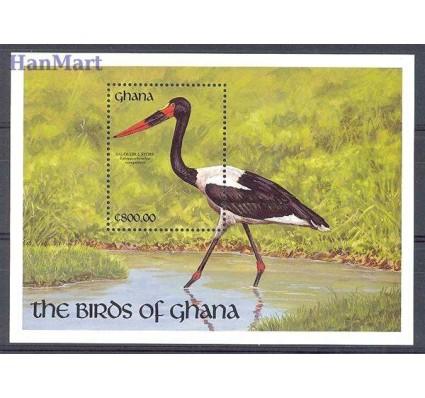 Ghana 1991 Mi bl 181 Czyste **