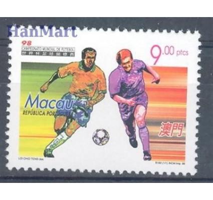 Znaczek Makau 1998 Mi 976 Czyste **