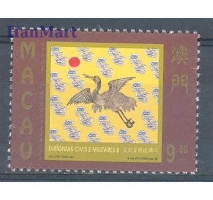 Makau 1998 Mi 986 Czyste **