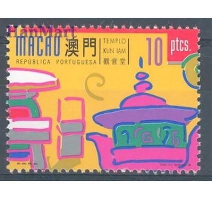 Makau 1998 Mi 991 Czyste **