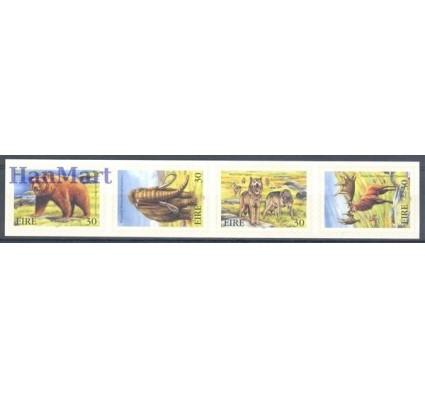 Znaczek Irlandia 1999 Mi 1192-1195 Czyste **