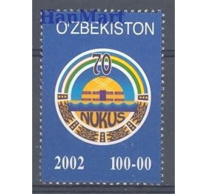 Uzbekistan 2002 Mi 475 Czyste **