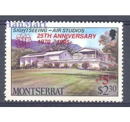 Montserrat 1995 Mi 946 Czyste **