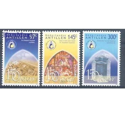 Antyle Holenderskie 2005 Mi 1419-1421 Czyste **