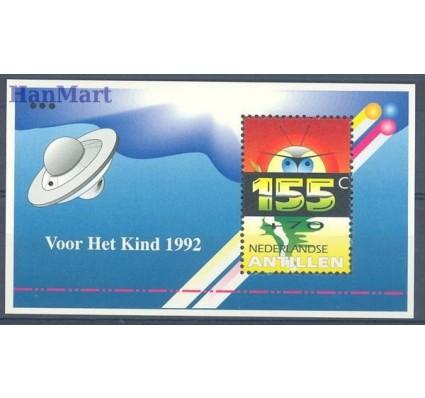 Antyle Holenderskie 1992 Mi bl 39 Czyste **