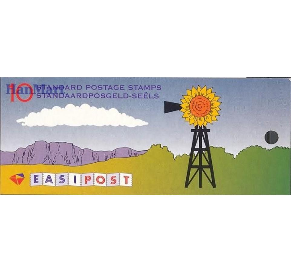 Republika Południowej Afryki 1997 Czyste **
