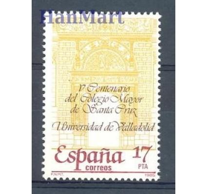 Znaczek Hiszpania 1985 Mi 2665 Czyste **