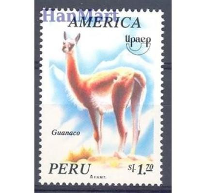 Peru 1995 Mi 1550 Czyste **